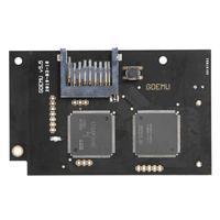 Unidade óptica de Simulação jogo de Tabuleiro Jogo de Cartão Para SEGA Dreamcast DC GDEMU VA1 Accessary Peças e acessórios de reposição     -