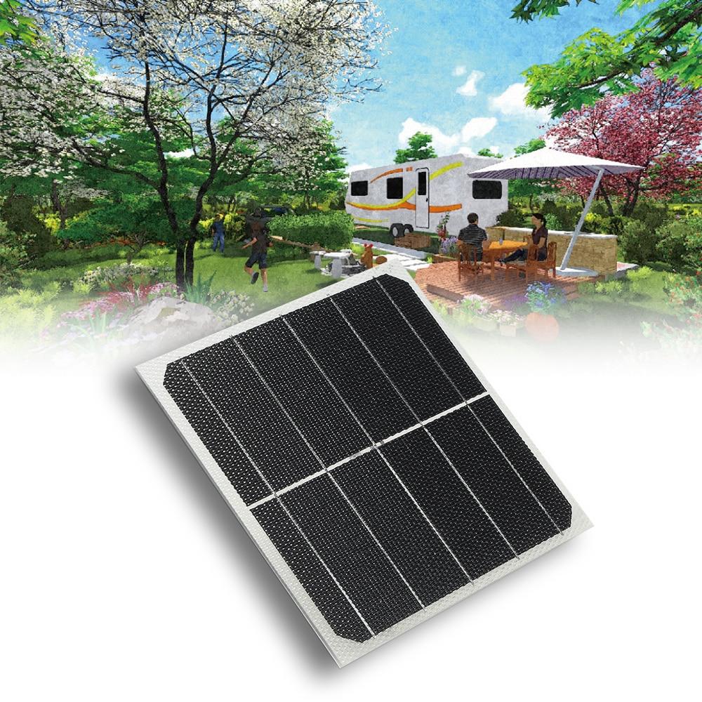 Diy Small Size Solar Panels 5w 1v Etft Honeycomb Surface