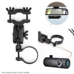 Image 5 - Держатель кронштейн для автомобильного зеркала заднего вида Xiaomi DVR 70 минут Wifi