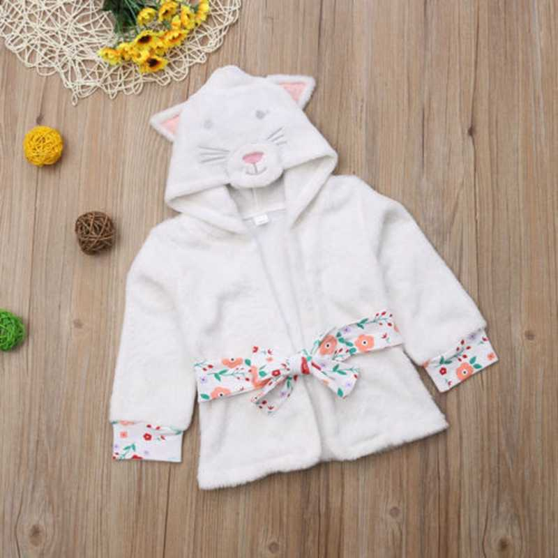 a0ef919d8 Detail Feedback Questions about Kid Baby Boys Girls Warm Hooded ...