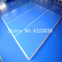 Free Shipping 8x8x0.2m Inflatable basketball court,big size air track Inflatable Gymnastic Air track for sale