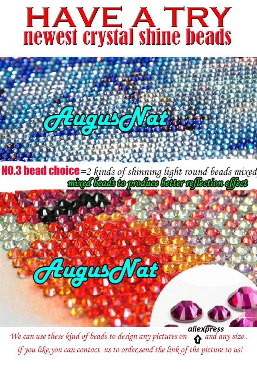 Lavande diamant peinture fleur vase diamant broderie pleine ronde diamant peinture puzzle image diamant autocollants décor cadeau