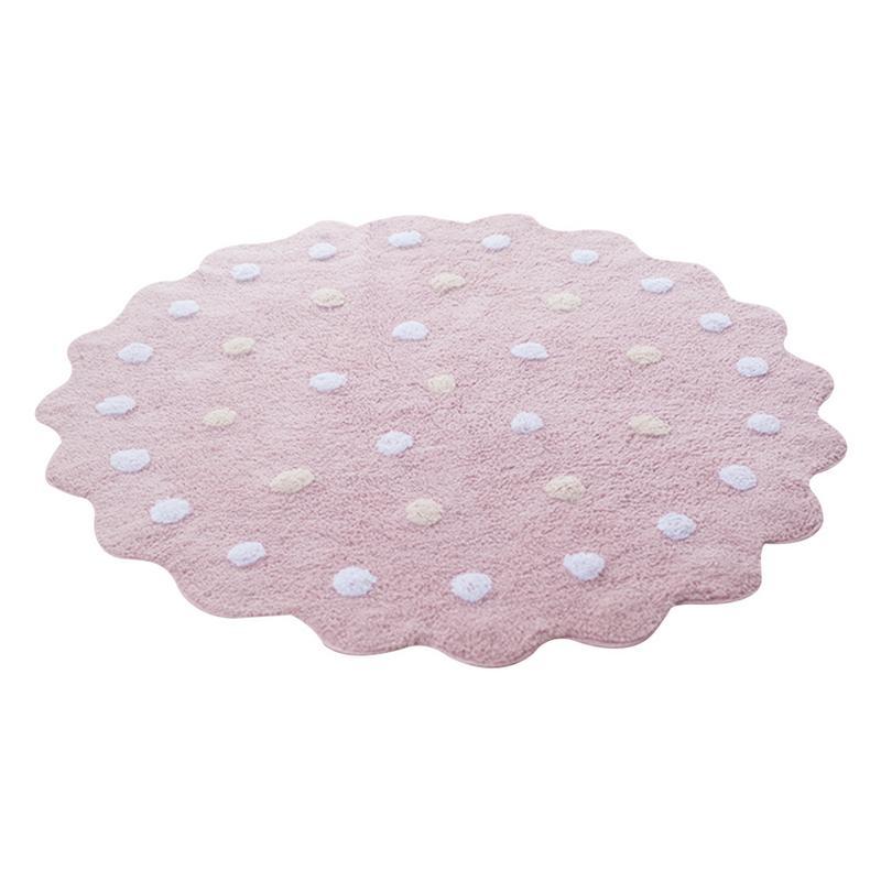 Tapis de tipi pour enfants tapis de jeu antidérapant pour enfants