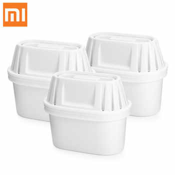 Xiaomi 3pcs Viomi Potent 7-layer Filters For Kettles Double Bacteria Prevention 360 Degree Inlet Flow Path For Viomi Kettle - DISCOUNT ITEM  47% OFF All Category