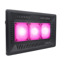 1500W 110V Led Grow Lighting Full Spectrum Ip67 Cob Grow Led Flood Light For Plant Indoor Outdoor Hydroponic Greenhouse US Plug