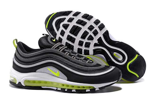 0565359a6c43 Hot NIKE AIR MAX 97 Men s Running Shoes