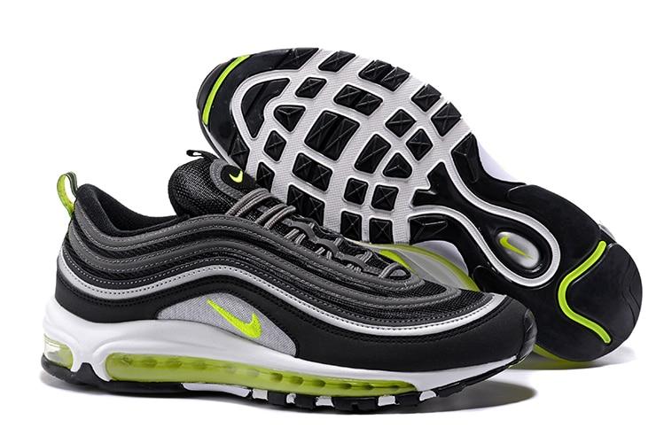 Hot NIKE AIR MAX 97 Men's Running Shoes,High Quality
