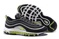 Hot NIKE AIR MAX 97 Men's Running Shoes,High Quality NIKE MAX 97 Men's Running Shoes Men's Sneakers 4 Colors