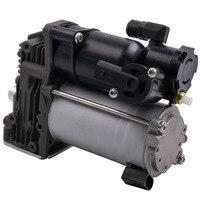 Пневматическая подвеска компрессор насос для Land Rover Discovery 3 и 4 АМК LR3 LR4 для Range Rover LR015303 LR023964 LR045251