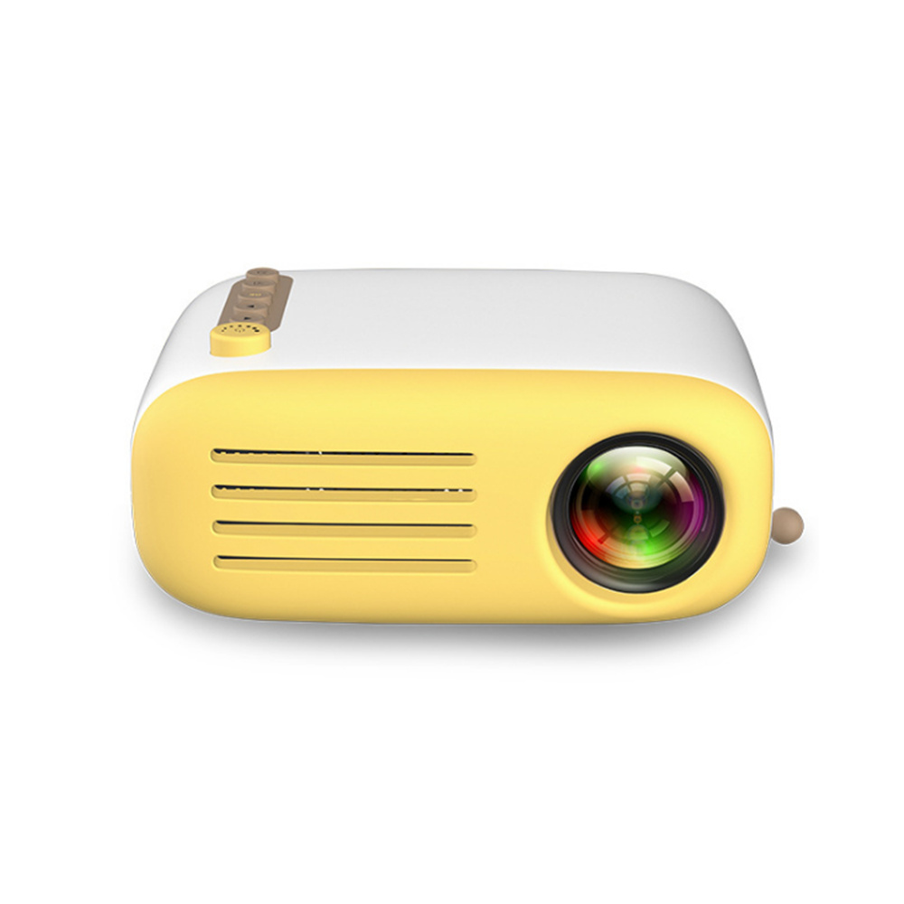 TFT LCD projecteur LED 400-600 lumens support 23 langues 1920x1080 projecteur Portable 320 * x240TFT LCD projecteur LED 400-600 lumens support 23 langues 1920x1080 projecteur Portable 320 * x240