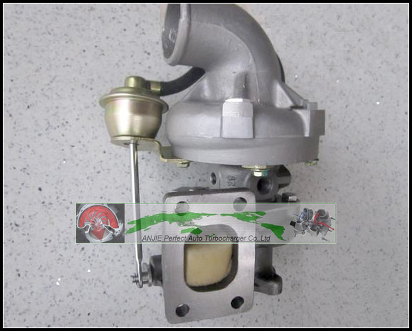 Turbo pour NISSAN MPV E50 Elgrand Note, pour ISUZU Fargo Filly 1997-02 3.2L QD32 QD32ETI HT12-11A HT12-11B 14411-1W400 turbocompresseur