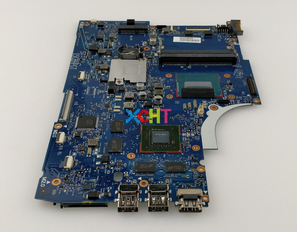 Image 5 - 765736 501 765736 001 850M/4GB i7 4702HQ HM87 for HP ENVY 15 Q Series 15T Q100 Notebook Laptop Motherboard Tested-in Laptop Motherboard from Computer & Office