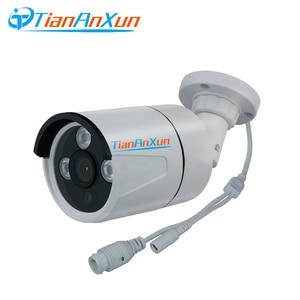 Image 1 - Tiananxun poe Ip Camera Outdoor 1080P Security Cctv Cameras poe Video Surveillance 2.0mp Street Cam Onvif P2P