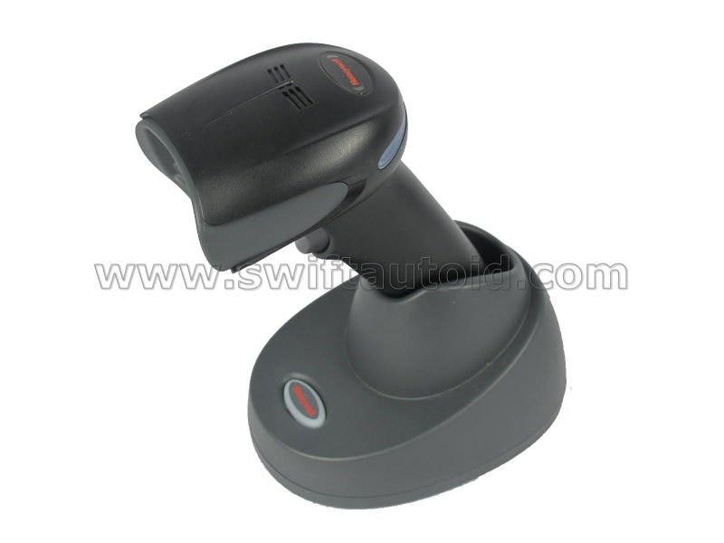 1902GSR Bluetooth 2D бездротовий сканер - Офісна електроніка - фото 1