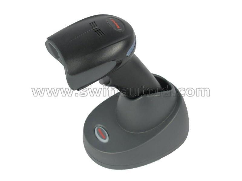 1902gsr Bluetooth Bereich-imaging 2d Wireless Barcode Scanner GläNzende OberfläChe