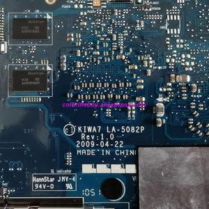 Image 5 - אמיתי KIWA7 LA 5082P w HDMI יציאת N10M GS2 S A2 GPU מחשב נייד האם Mainboard עבור Lenovo G550 נייד