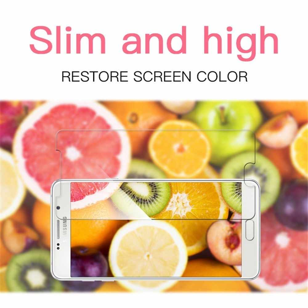 Tempered Glass For Samsung Galaxy A750F J2 J4 Core 9H Screen Protector For Samsung A 10 20 30 40 50 60 70 80 90 M 10 20 Film HD