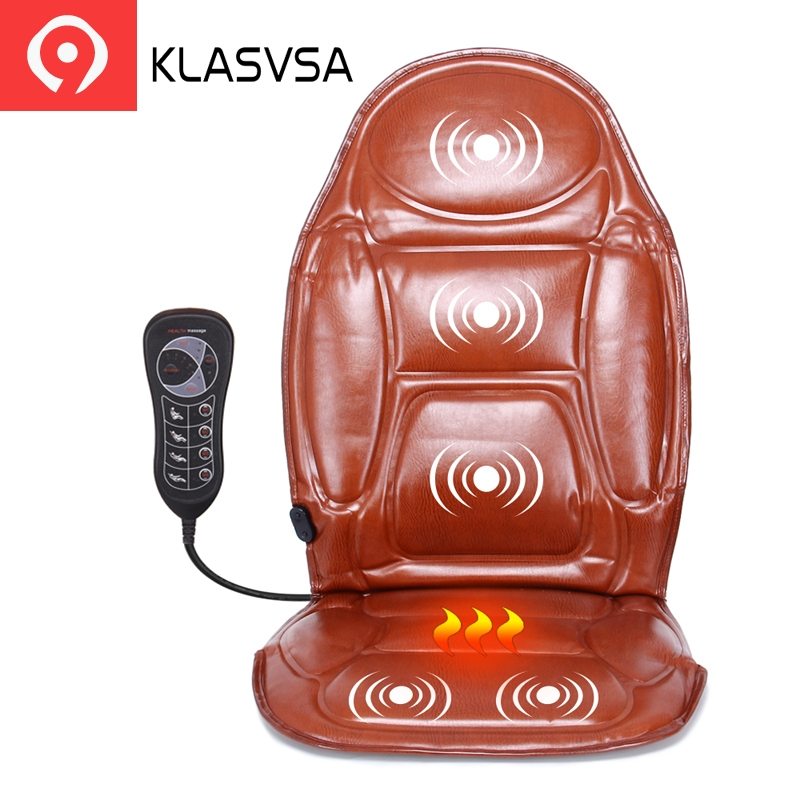 Multifunctional Electric Winter Warm Heating Blanket Office Home Chair Pad Mat Massage Relaxation Good Taste Beauty & Health