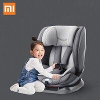 Xiaomi экологической цепи ECE ЕС R44/04 ISOFIX защелка Стандартный маленьких безопасность сидений в автомобиле сиденье повышение возврата и изменени...