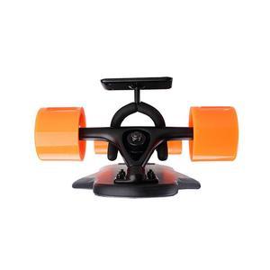 2PCS Skateboard Wall Mount Bra
