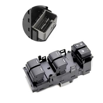 Auto Electric Power Window Switch Control Linksvoor 35750-TB0-H01 Voor Honda Accord 2008 2009 2010 2011 2012