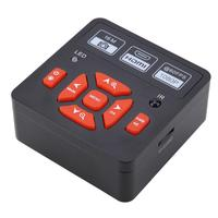 21MP 1080P Camera 60FPS HDMI Digital Industrial Microscope Video Camera 7 640X New