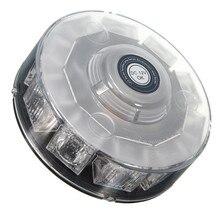 Safurance Янтарный 30 Вт 10LED автомобильный Грузовик аварийный Маяк Предупреждение мигающий стробоскоп светильник 12 в дорожный светильник безопасность дорожного движения