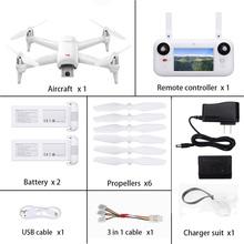 W magazynie Xiaomi FIMI A3 5 8G dron GPS 1KM FPV 25 minut z 2-osiowy Gimbal 1080P RC Quadcopter RTF za mną tanie tanio Z tworzywa sztucznego Metal About 25mins Helikopter Charger About 1000m 285*229*69mm Pilot zdalnego sterowania Baterie Ładowarka