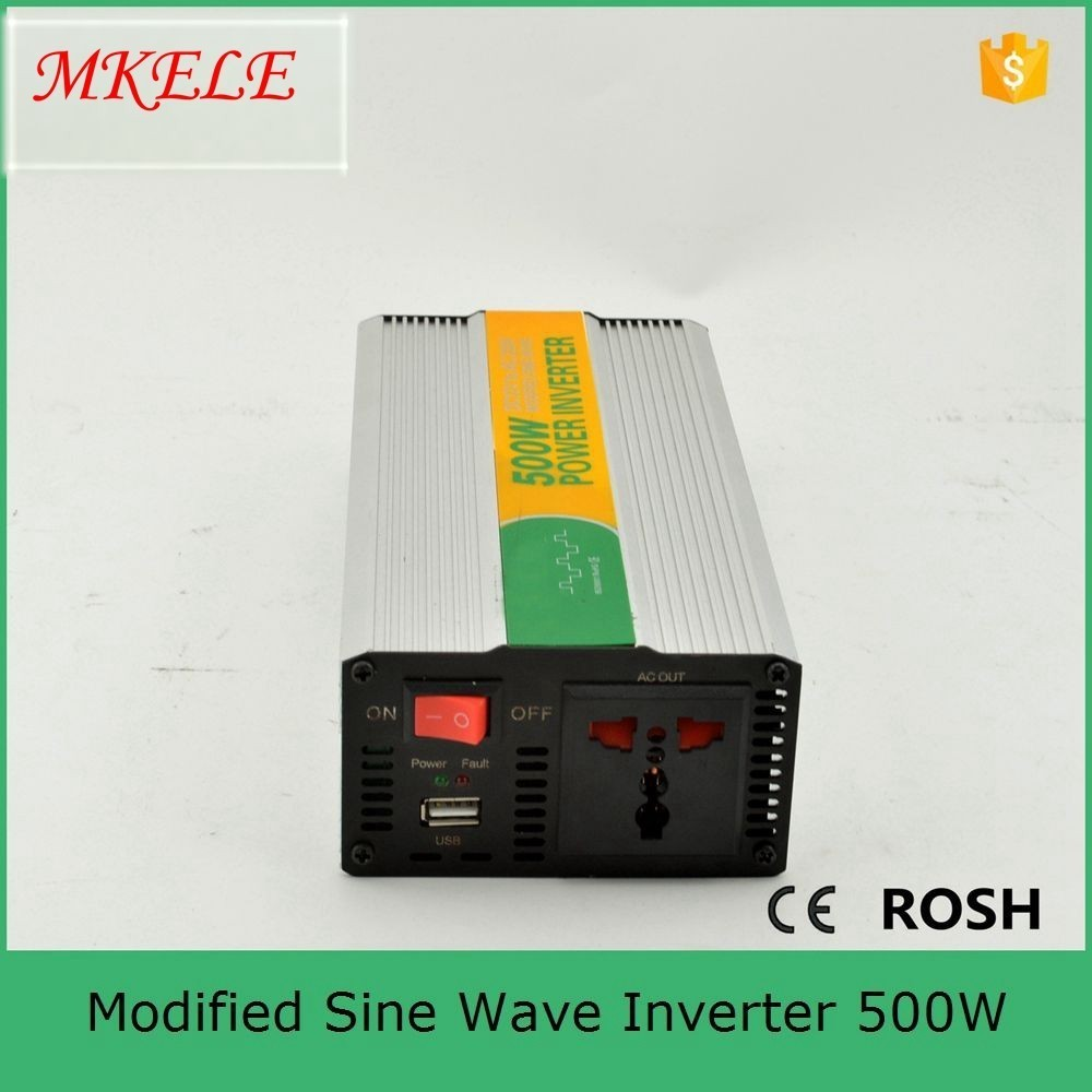 12vdc To 240vac Inverter With 500w Solar Inverter Low CostMKM500-122G Off Grid Modified Sine Wave Dc Ac Power Inverter12vdc To 240vac Inverter With 500w Solar Inverter Low CostMKM500-122G Off Grid Modified Sine Wave Dc Ac Power Inverter