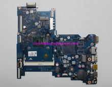 Genuine 858585-601 858585-001 BDL50 LA-D702P UMA w N3060 CPU Laptop Motherboard Mainboard for HP 250 256 G5 Series NoteBook PC недорго, оригинальная цена