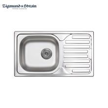 Кухонная мойка Zigmund & Shtain Rechteck 765.6