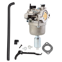 1 Set Of Carburetor Replacement Accessory Kits Parts For Carburetor Carb Craftsman Lt1000 Lt2000 Dls3500 16hp 18hp 20hp Engine