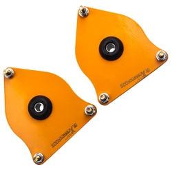 Poduszka kulowa przednia płyta pochylająca mocowanie do cewki Mini Cooper R55 R56 R57 R60 R61