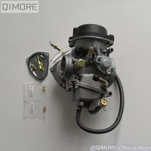 36 мм карбюратор для QUAD ATV KFX 400 KFX400 2003~ 2006 UTV LTZ 400 LTZ400 Raptor 400 Kodiak 400 YFM400