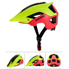 KINGBIKE Universal Ultralight Cycling Helmet Bicycle Helmet MTB Bike Mountain Road Bicycle Casco Ciclismo Capacete