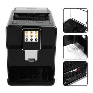 Image 4 - 1700 مللي جهاز صنع قهوة كهربائي منزلي ماكينة صنع قهوة اسبريسو قهوة منزلية جهاز مطبخ 110 240 فولت