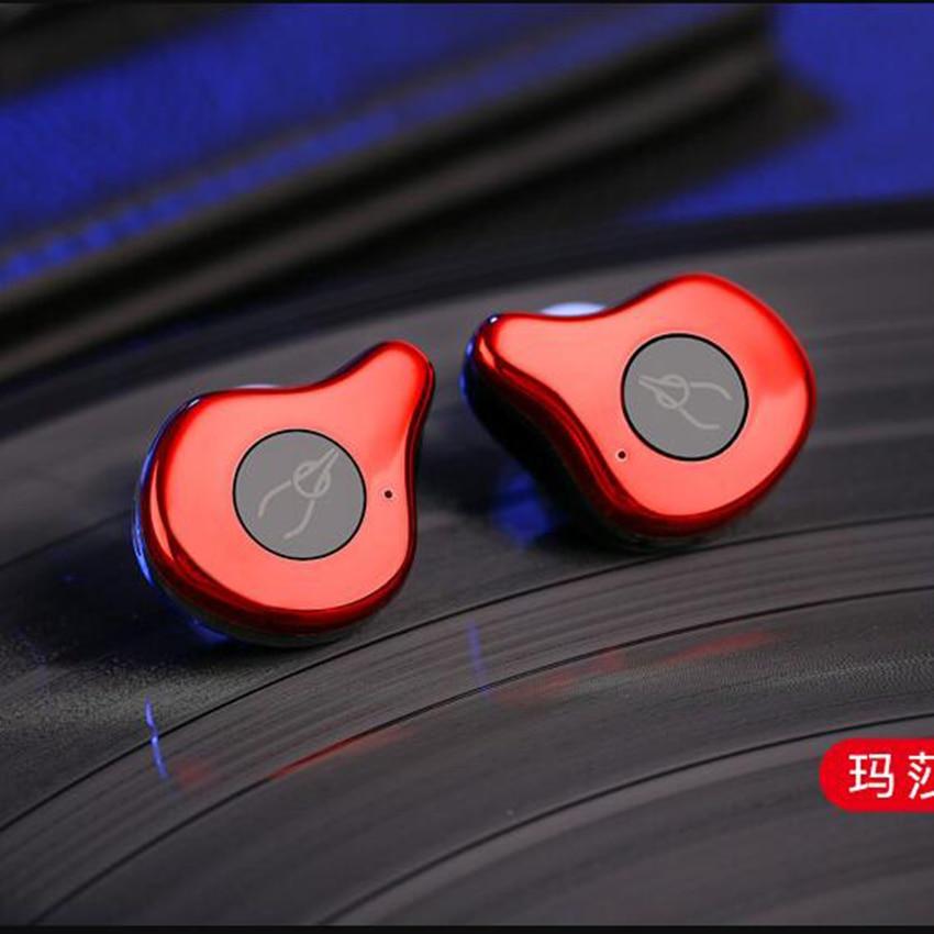 Sabbat E12 Pro Bluetooth 5 0 BTWS Wireless HIFI Monitor Noise Isolation In ear Running IPX5
