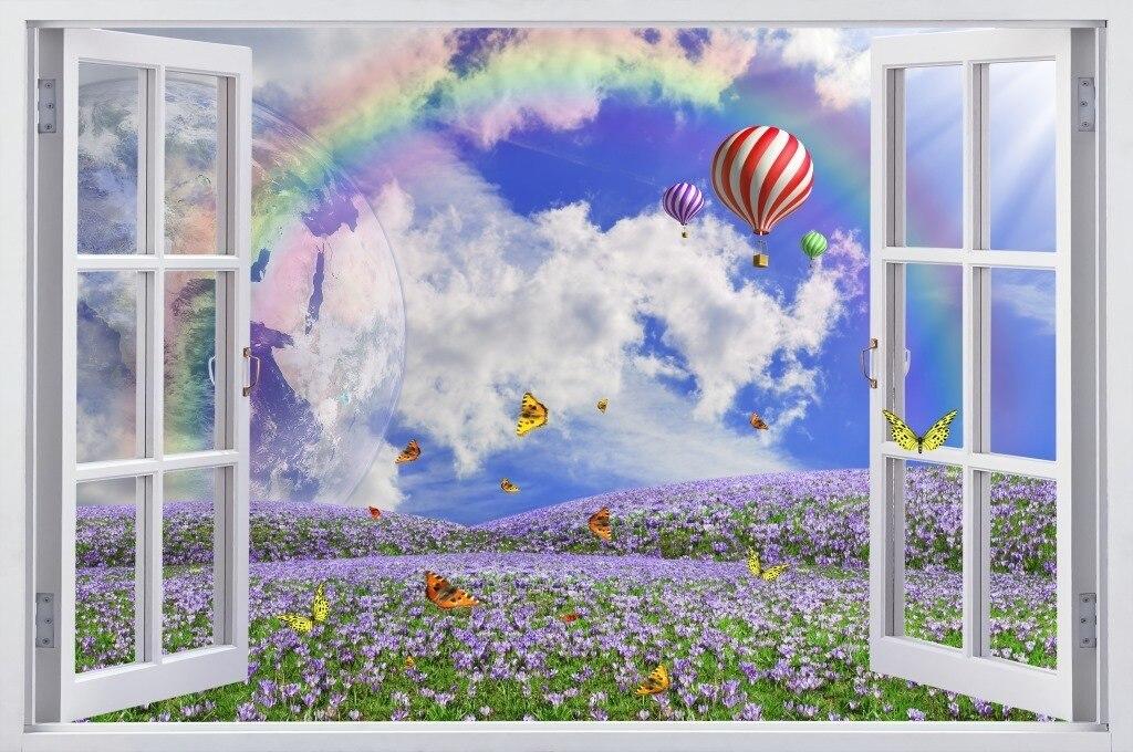 Распахни окно картинки
