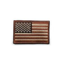Военный Спецназ оператор Кепка с американский флаг(черный