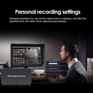 Image 5 - Ezcap 295 HD לכידת וידאו 1080P מקליט USB 2.0 השמעה לכידת כרטיסי w/מרחוק חומרה H.264 קידוד עבור xbox אחד PS4