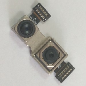 Image 3 - Azqqlbw para xiaomi redmi nota 6 pro voltar traseira módulo da câmera principal cabo flexível para xiaomi redmi nota 6 pro peças de reparo da câmera traseira