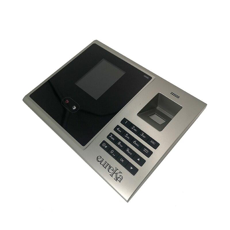 Биометрические посещаемость машина отпечатков пальцев времени часы