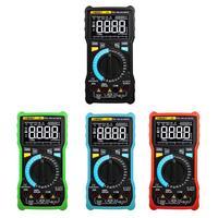 Alloet ANENG V8 Backlight LCD True RMS Digital Multimeter 8000 Counts AC/DC Current Voltage Meter Voltmeter Ammeter Auto/Manual