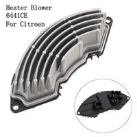 Heater Blower Motor Resistor For Citroen C4 Picasso Berlingo Dispatch 6441CE