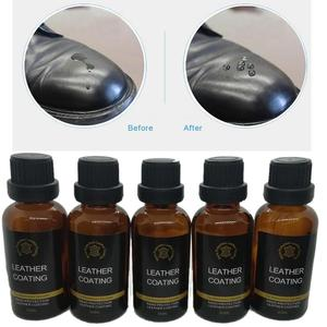 Image 3 - Car Interior Leather Nano Coating Agent Brightening Scratch Resistant Super Water Skid Renovation Leather Care