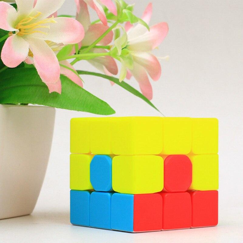 Zcube Sandwich Bump Graceful Drie Stappen Magic Neo Cube Kleuterschool Kleur Magische Kubus Kinderen Oxyphylla Educatief Speelgoed