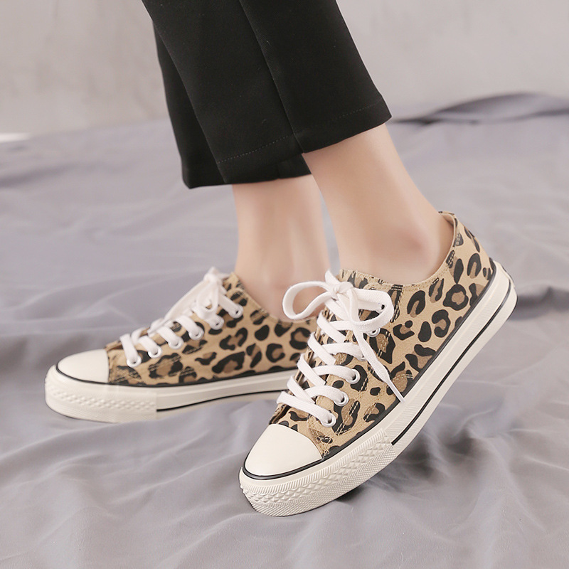 Comfotable Cotton Automne Lace Help low Sneakers Cotton Mode Up Help Femmes Casual To Printemps Pour Bonjean 2019 Chaussures Marque low High high ZqAvnwPa