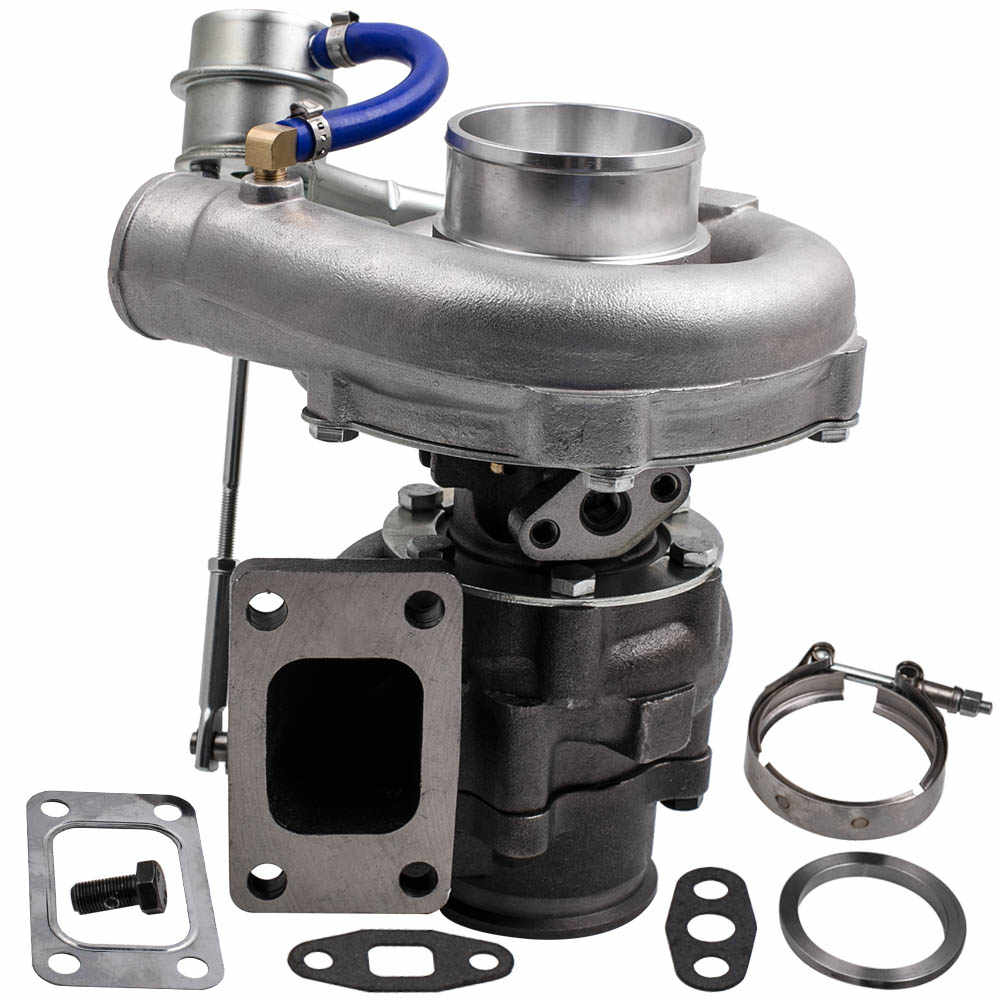 Detail Feedback Questions about TD05 TD05H 20G Turbo for Subaru