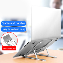 Besegad Portable Foldable Adjustable Tablet PC Laptop Support Stand Bracket Holder for iPad