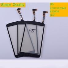 10Pcs/lot K5 For LG K5 X220 X220MB X220DS Touch Screen Touch Panel Sensor Digitizer Front Glass Outer Lens Touchscreen NO LCD lg lg k5 x220ds 8гб золотой